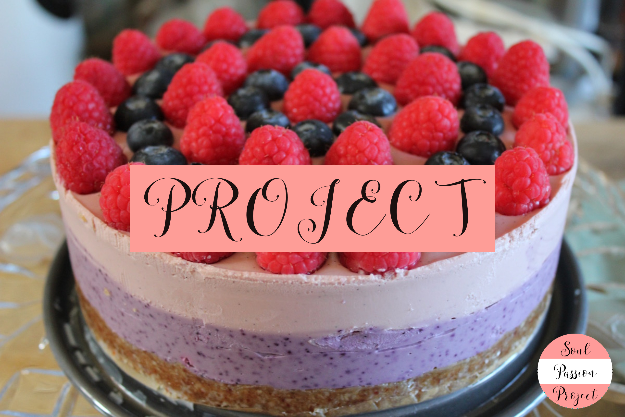 PROJECT | Be Creative!