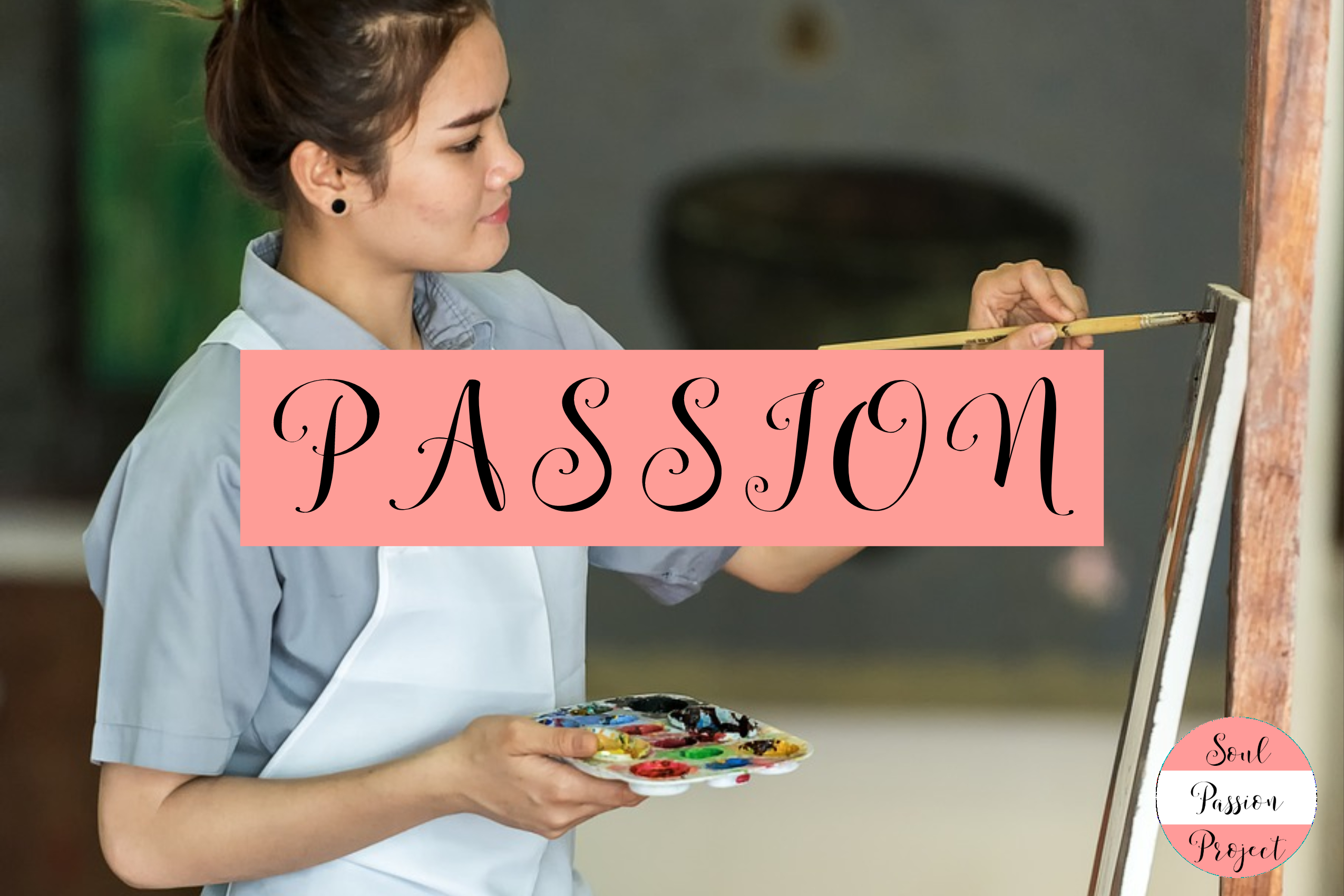 PASSION | Be Ignited!