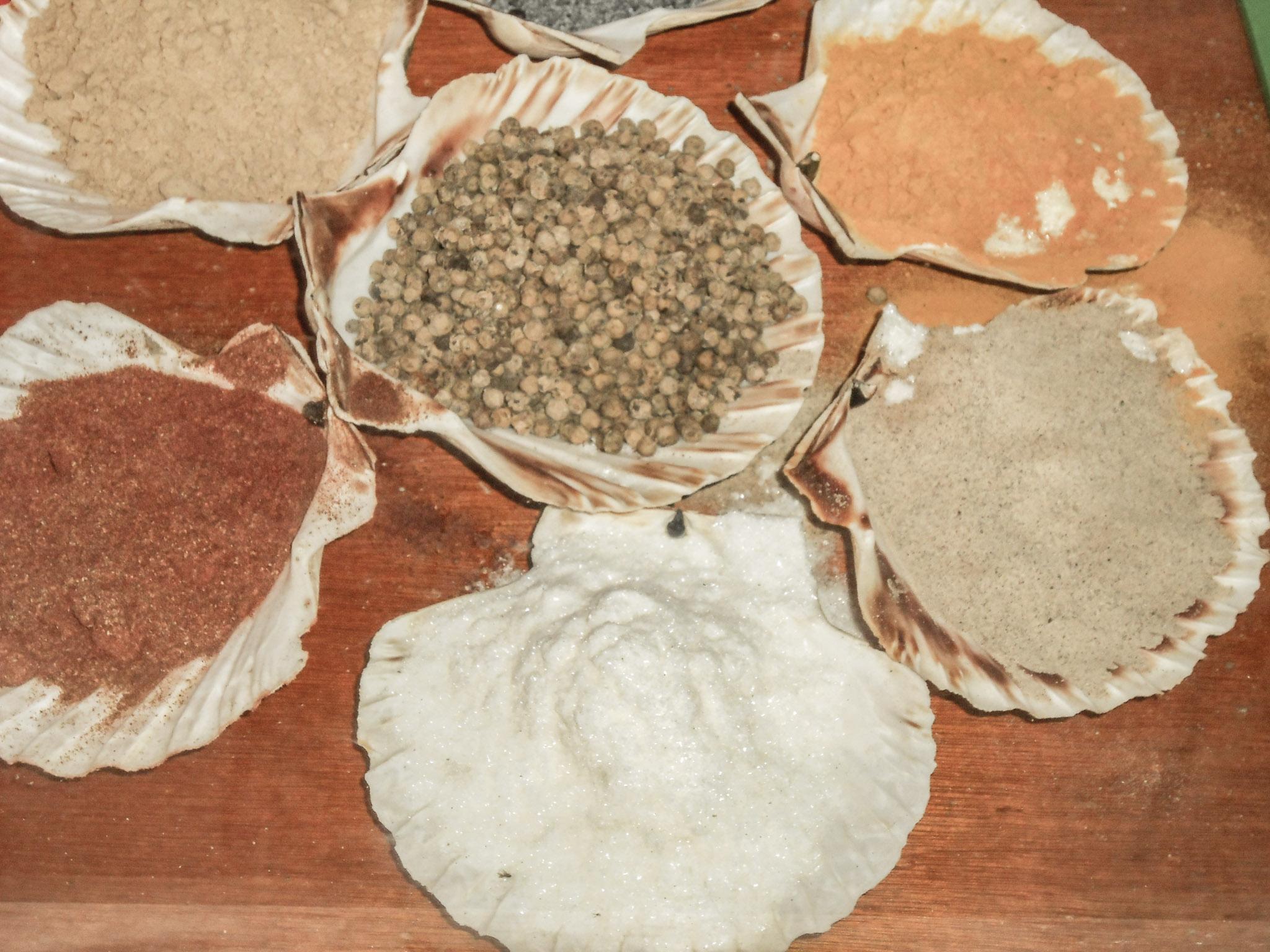 Discover the forgotten framework of Venetian historical cuisine