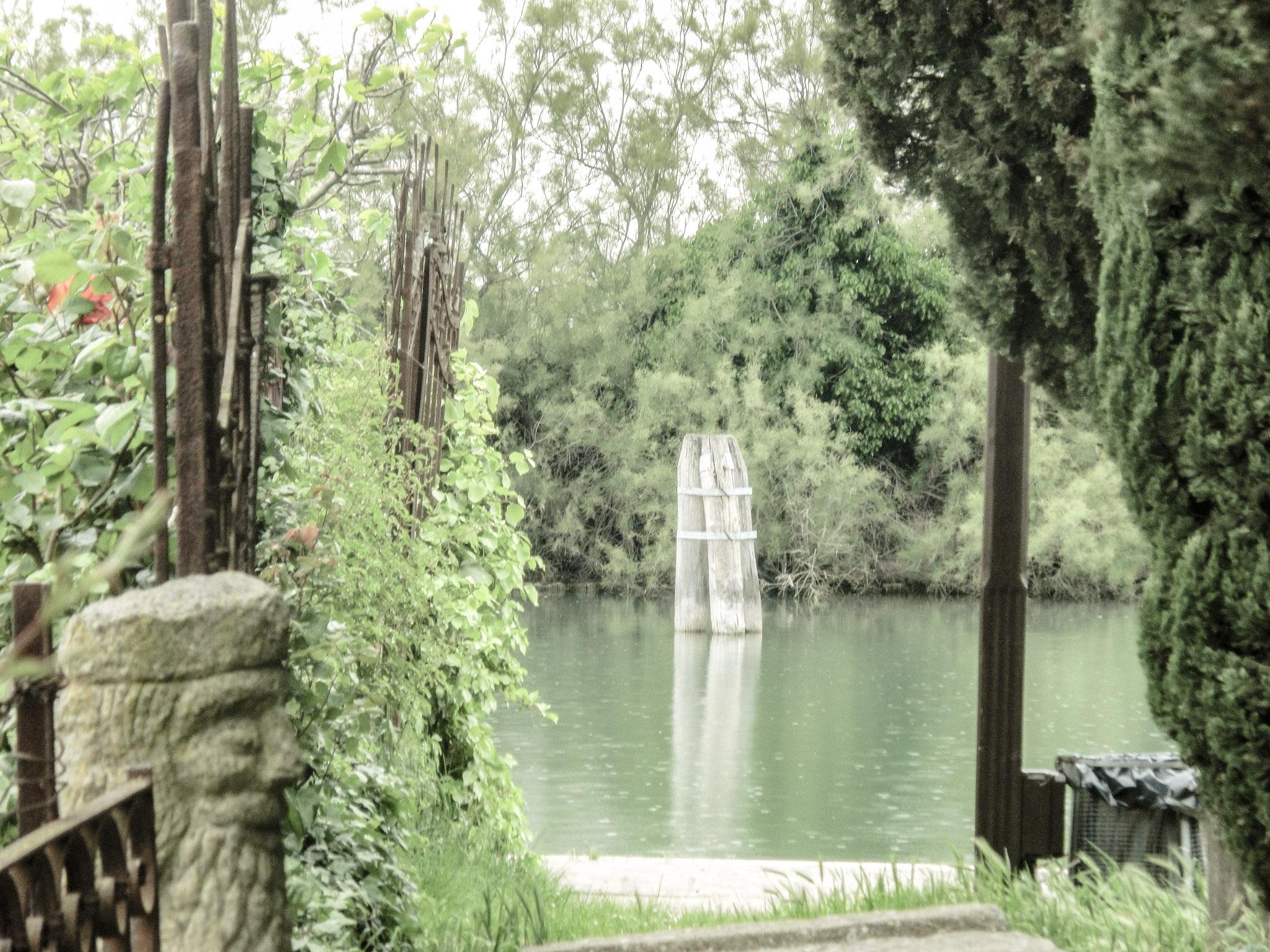 Explore Venice off the beaten path and the secret Lagoon