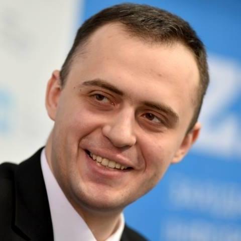 Ruslan from Ukraine