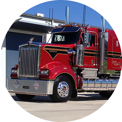 Colin Booth - Manager Hazardous Substances Compliance - Logistics, Australia  - BEIJER REF - New Zealand