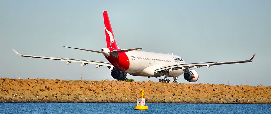 Alex Fleming - Sales - Aviall - Cairnes, QLD, Australia