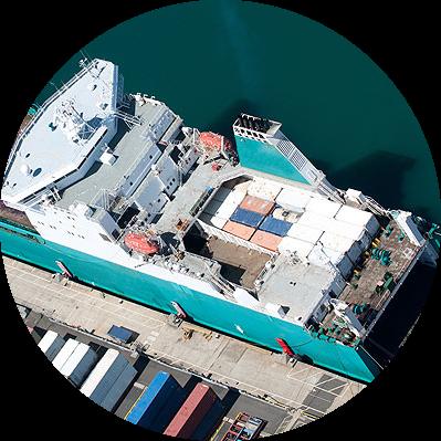 Ernie Brusch - Hazell Bros Group Pty - Site Supervisor - Nyrstar Operations