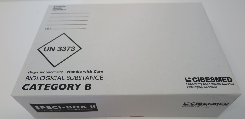 Class/Division 6.2 - Infectious Substances