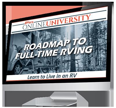 Image of RVOU course