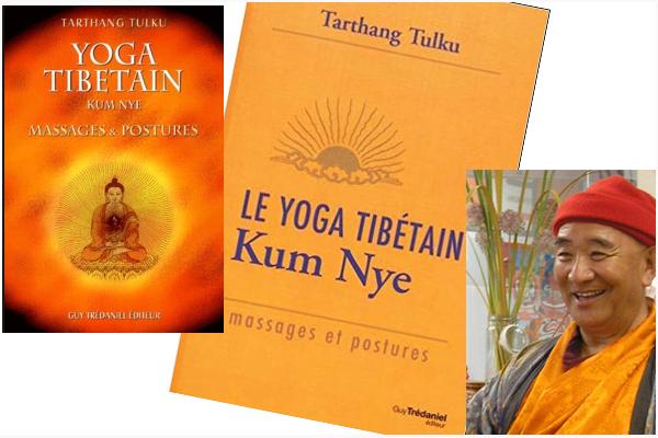 156 séances progressives pour apprendre le yoga tibétain Kum Nye selon l'enseignement de Tarthang Tulku