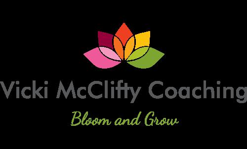 Vicki McClifty Coaching