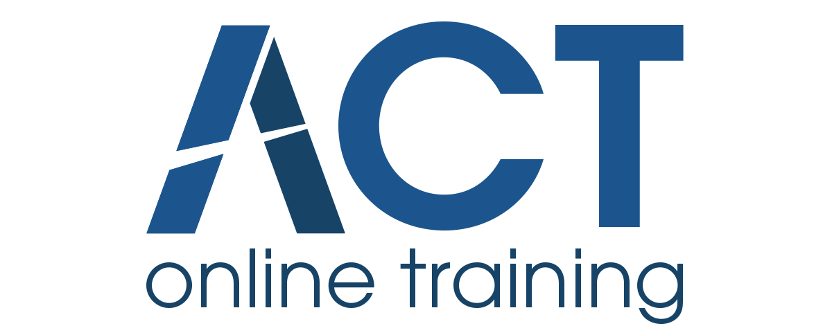 ACT Online Training