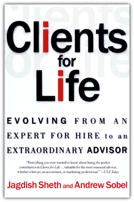 clients for life andrew sobel
