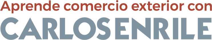 Aprende a exportar con Carlos Enrile