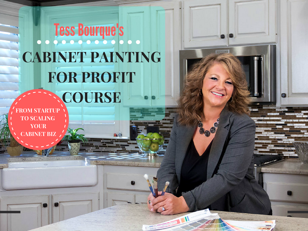Ready to Take your Furniture Flipping Biz from Hobby to Profit?