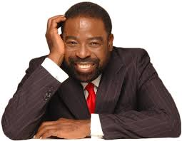 Les Brown; World-Renowned Motivational Speaker
