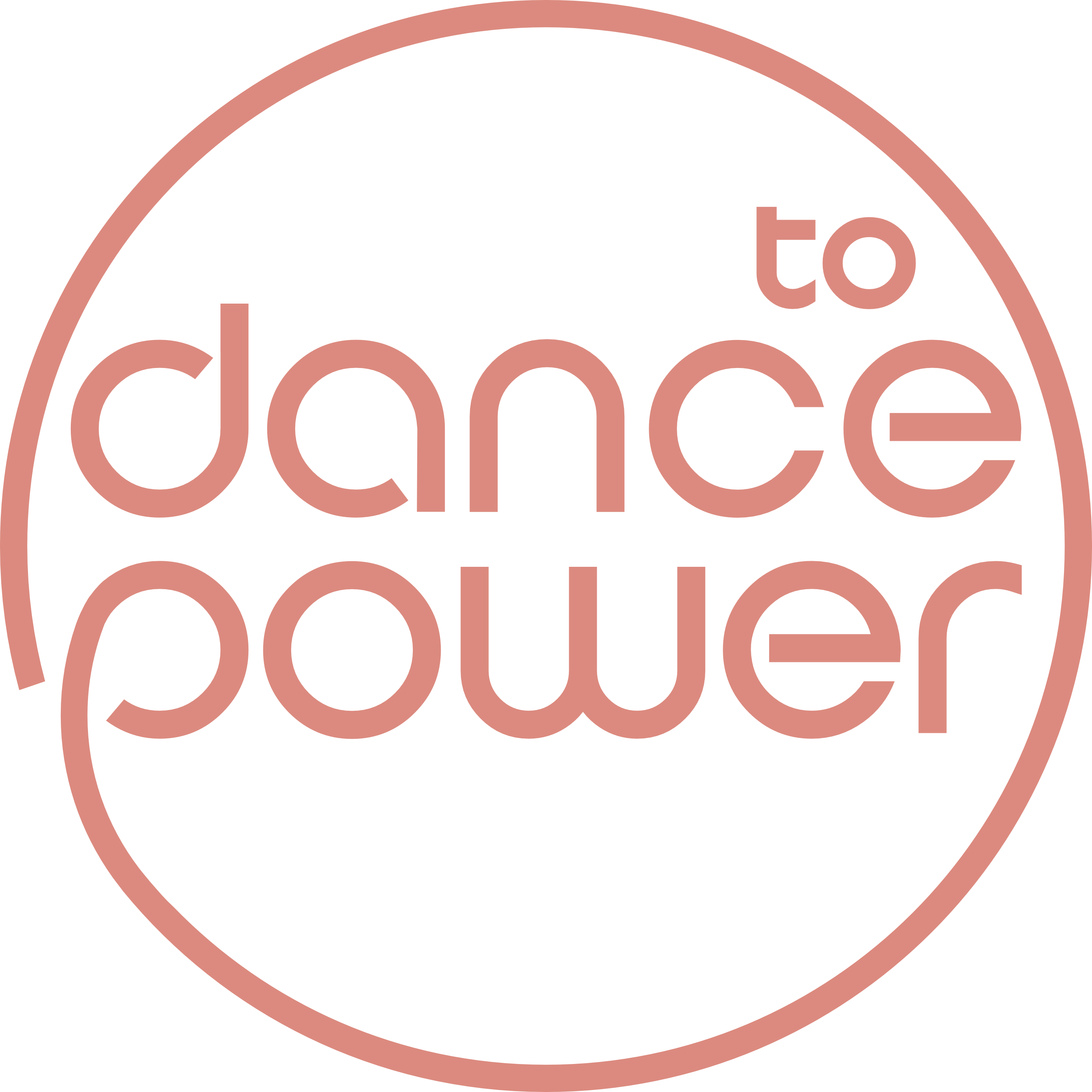 Dance to Power