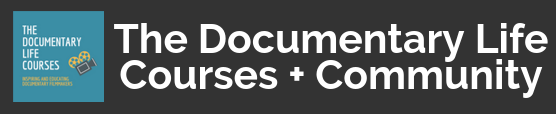 The Documentary Life Courses