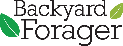 Backyard Forager