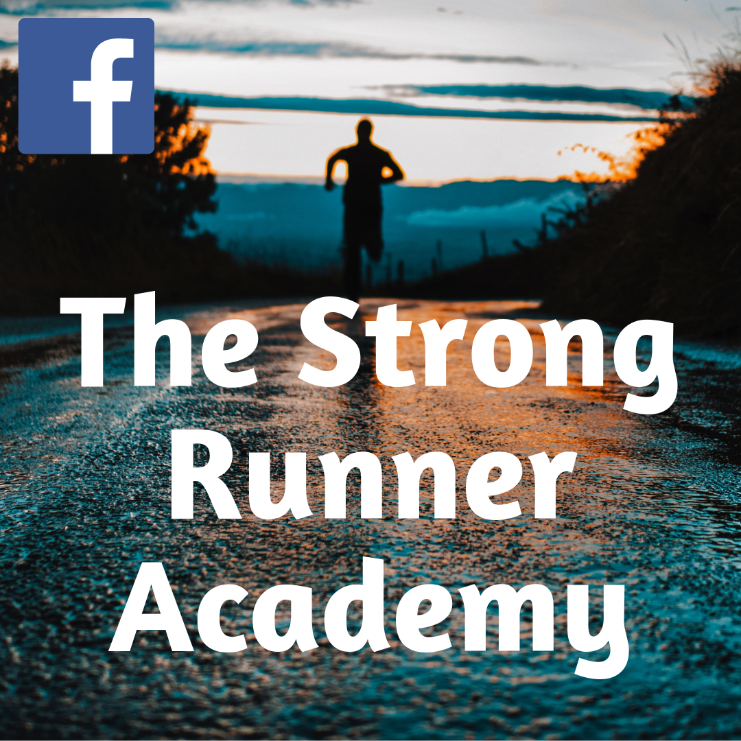 Strong Runner Academy