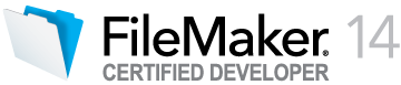 FIleMaker Business Alliance Platinum Membership