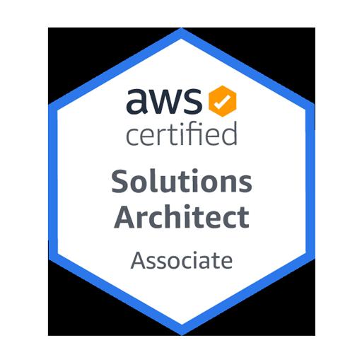 AWS Certified Solutions Architech Associate