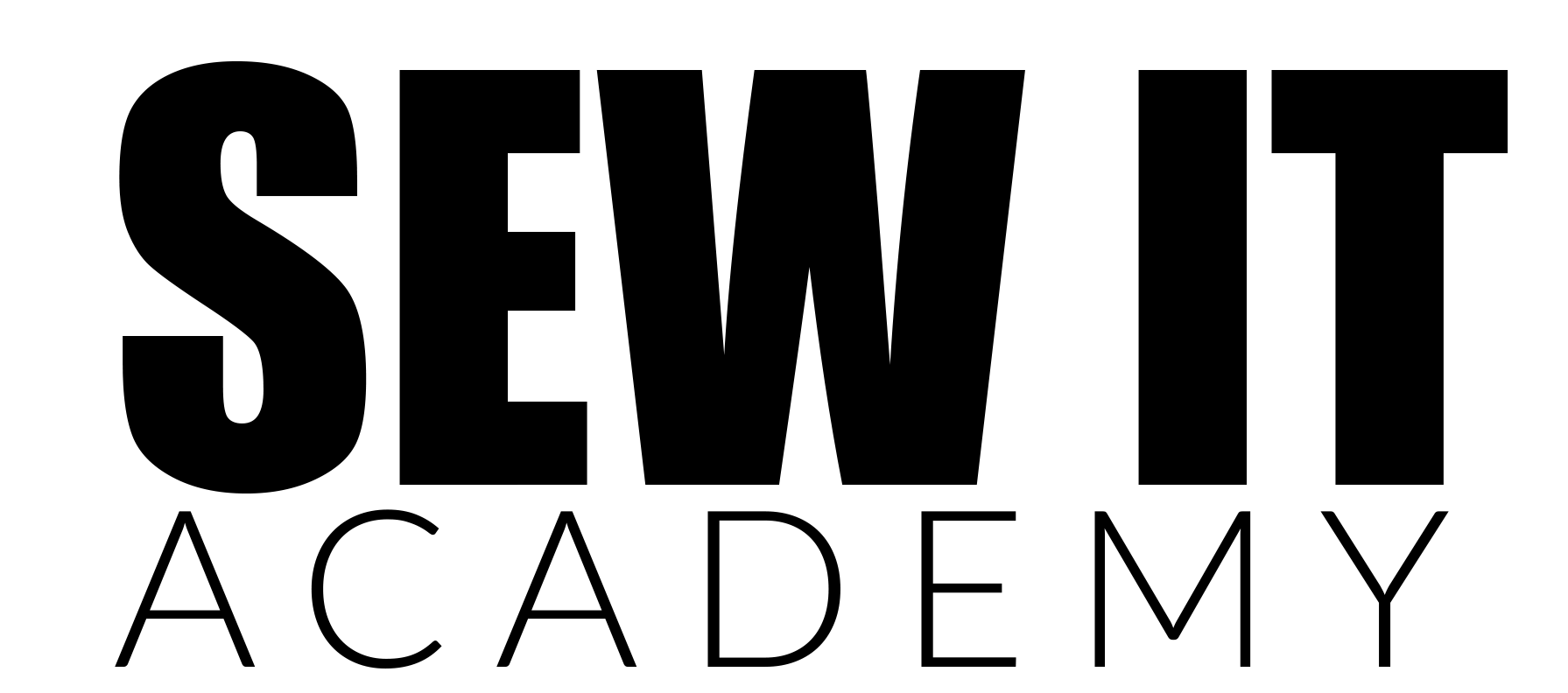 SewIt Academy