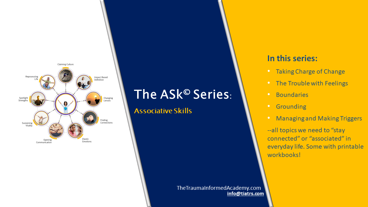 The ASk Series: Associative Skills
