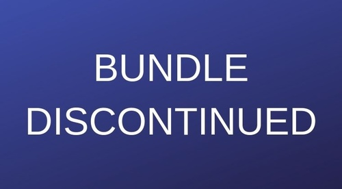 The More Money & Abundance Bundle