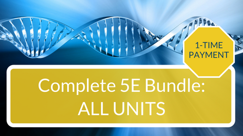 Complete 5E Lessons Bundle (one-time payment)