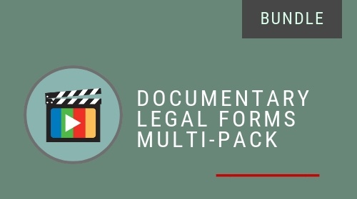 Documentary Legal Forms and Contracts Multi-Pack