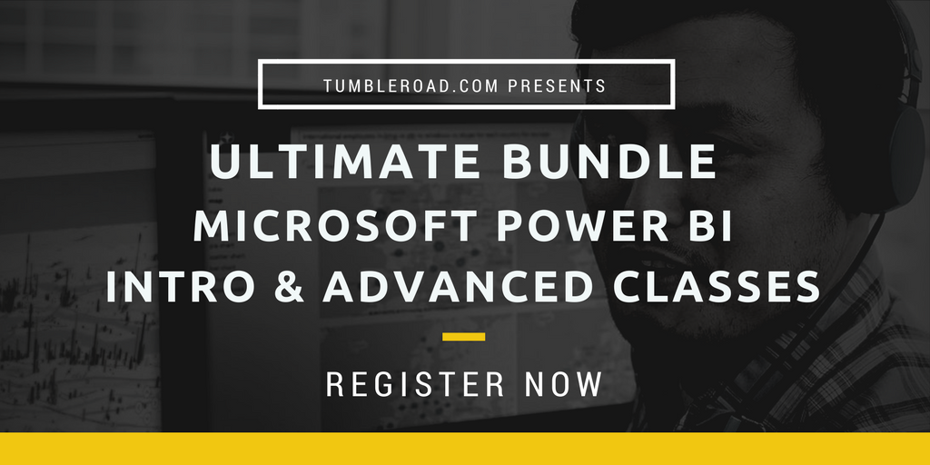 Ultimate Power BI Bundle