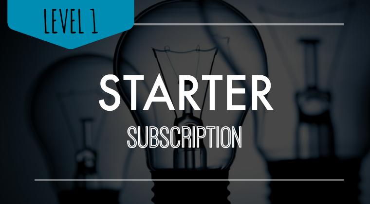 Level 1 - SharePoint Starter