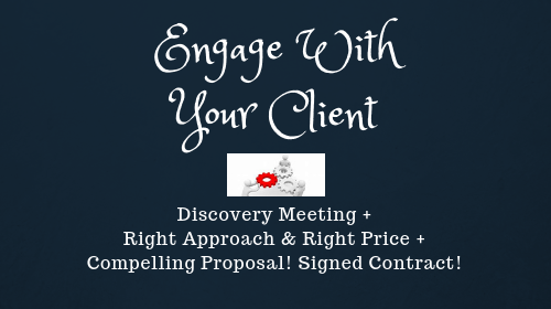 Engage With Your Client 3/2019