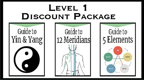 Level 1 Online Package