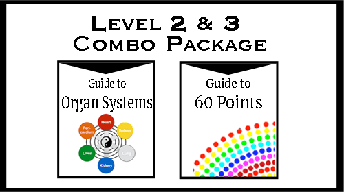 Level 2 and 3 Combination Package
