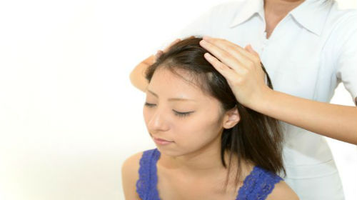 City & Guilds Level 3 Award in Indian Head Massage - Blended learning package