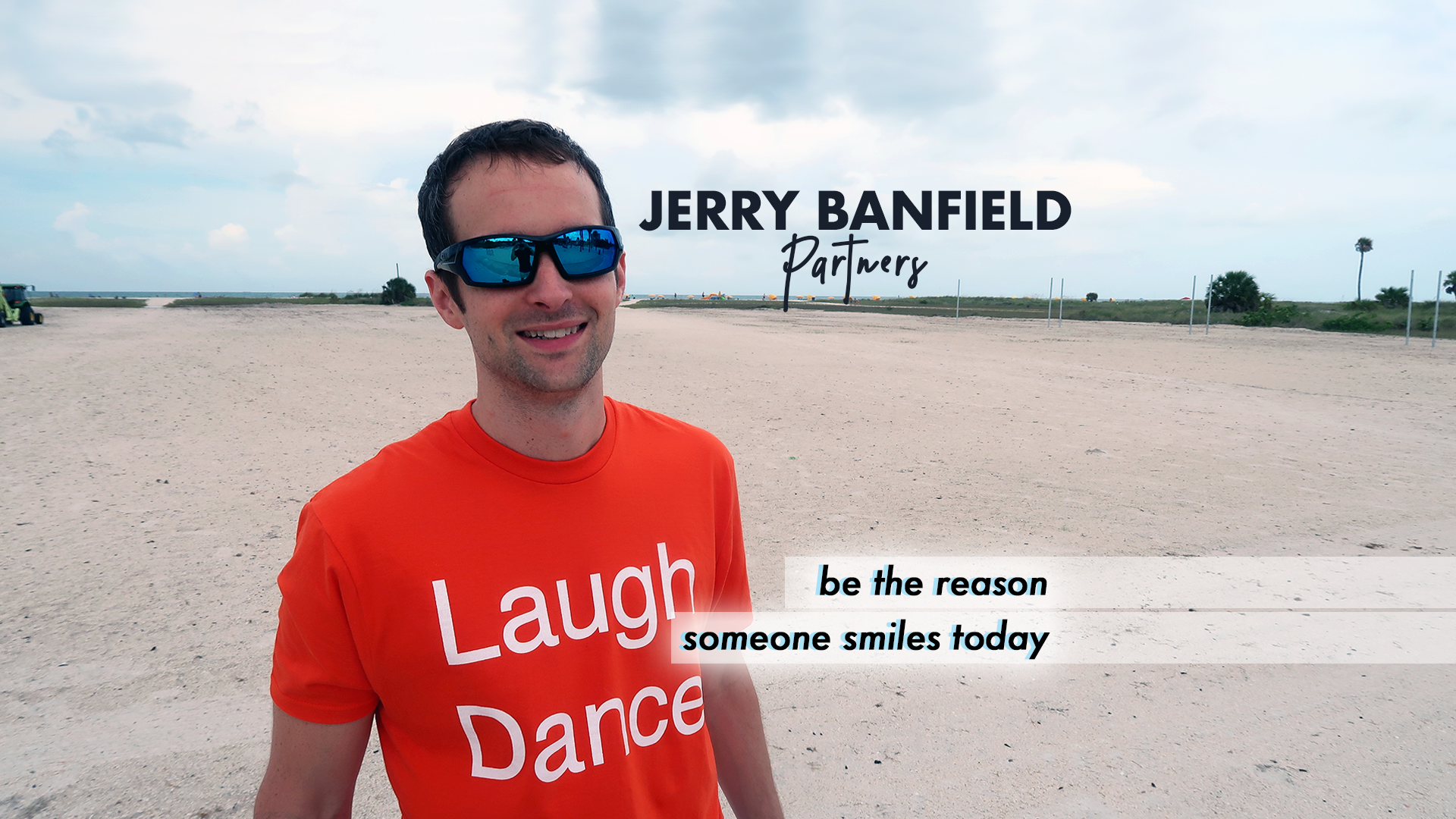 Jerry Banfield Partners: The Online Entrepreneur Mastermind