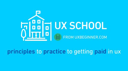 UX School