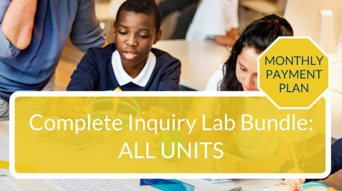 Complete Inquiry Labs Bundle (payment plan)