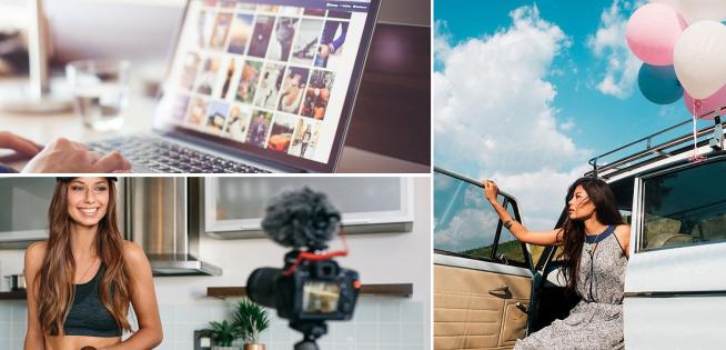 Social Media + Video Analyse