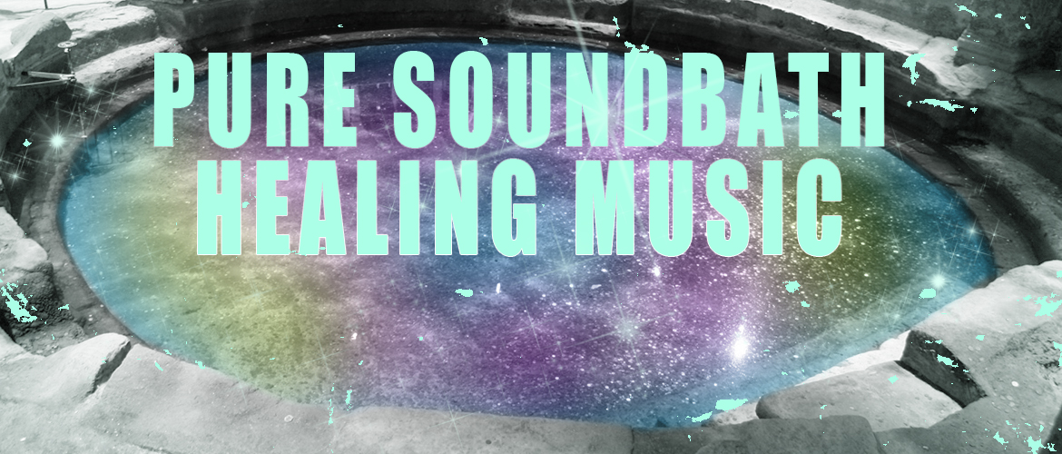 Barefoot Doctor's Soundbaths bundle - 6 audios of pure healing music