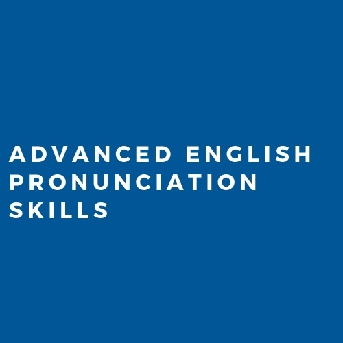 Chicago Loop | English Pronunciation Skills for Professionals (2019)