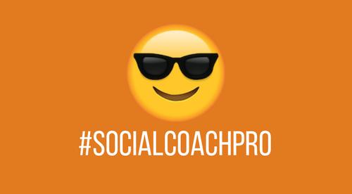 😎 #SocialCoachPRO 🚀 Membership