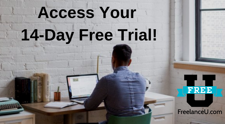 Freelance University 14-Day Trial