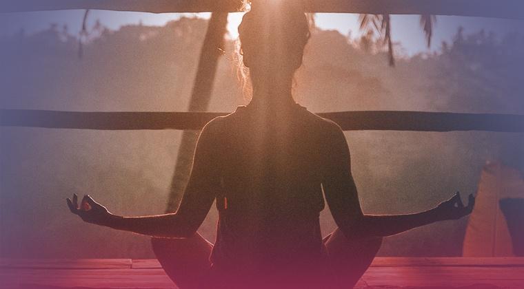 Meditation Restorative Videos
