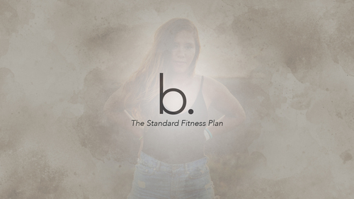 The Standard Fitness Plan