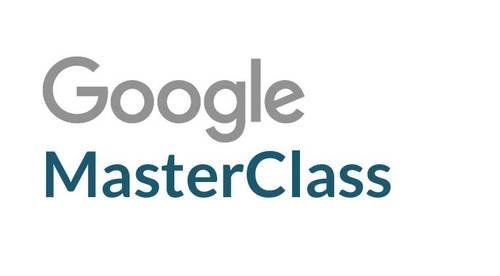 Google Masterclass