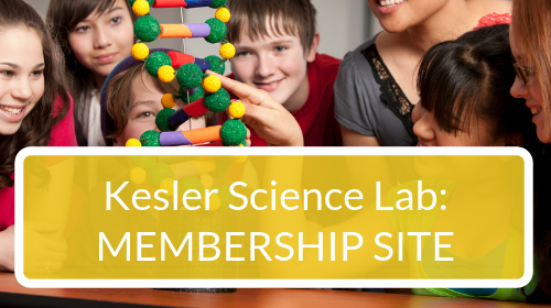 Kesler Science Membership