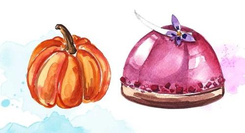 Food Lover: Food & Desserts