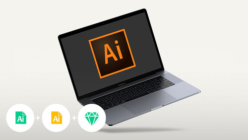 Adobe Illustrator Online Course