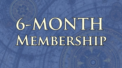 6-Month Access Membership Program
