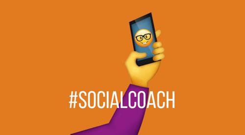 📲 #SocialCoach 🚀 Membership
